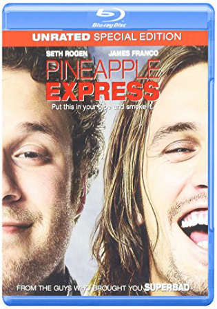 Pineapple Express 2008 BluRay 400MB UNRATED Hindi Dual Audio 480p Watch Online Full Movie Download bolly4u