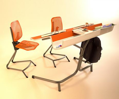 Modern Desks and Innovative Desk Designs (16) 16