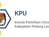 Hasil Quick Count Pilkada Padang Lawas 2018/2019