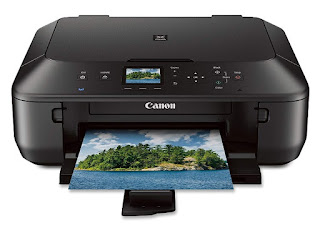 Canon PIXMA MG5510 Drivers Download And Review