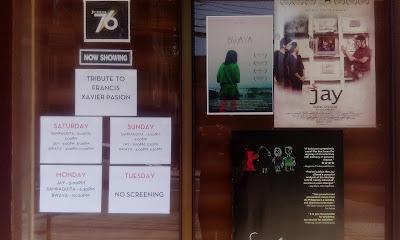 cinema 76 film society san juan