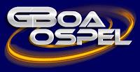 Web Rádio Boa Gospel de Belo Horizonte MG