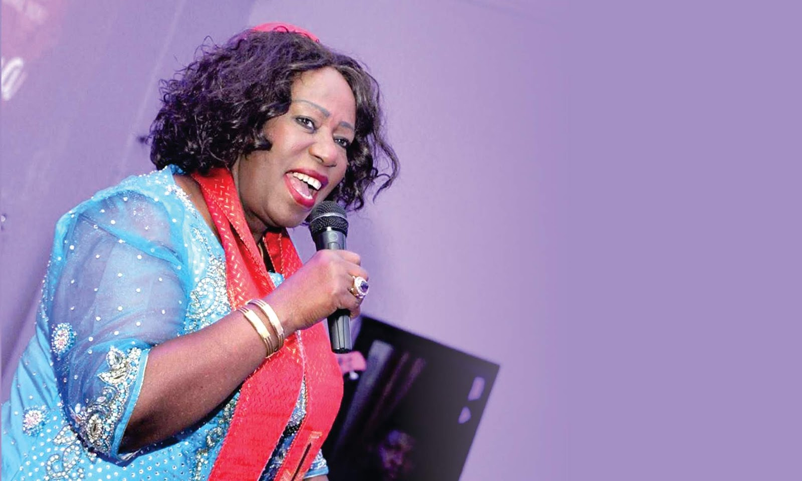 God's Generals -  How Benson Idahosa Died - Wife Archbishop Margaret Benson-Idahosa Speaks