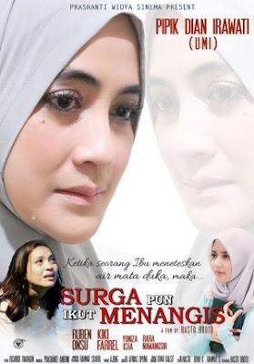 Film Surga pun Ikut Menangis 2017