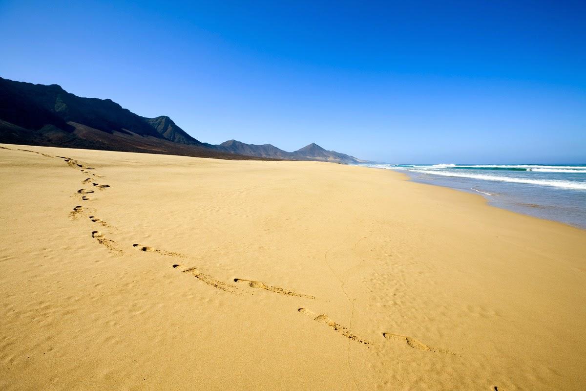 5 places to visit – Fuerteventura
