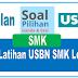Download Soal US/USBN SMK 2018 Lengkap Semua Mapel
