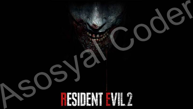 resident, evil, 2, iki, limited, edition, premium,