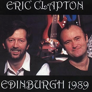 Discografia Eric Clapton Discografias Mega