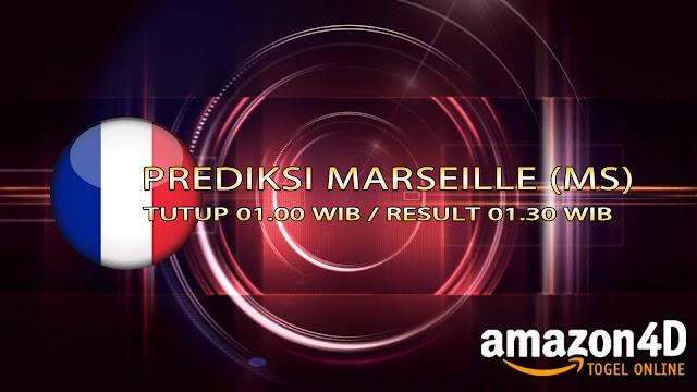 Prediksi Togel MARSEILLE (MS) SENIN , 18 FEBRUARI 2019