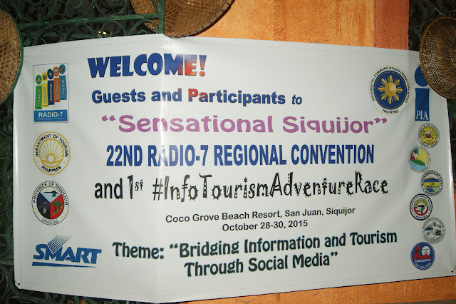 30-day blogging challenge about Siquijor Philippines