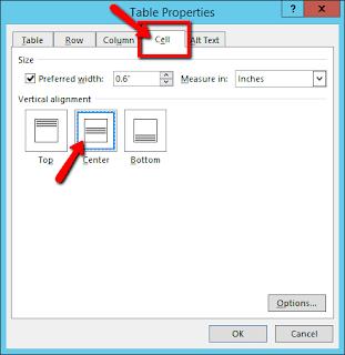 Cara Edit Tabel Word Supaya Lebih Menarik