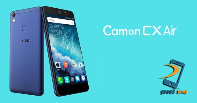 مواصفات وسعر هاتف TECNO CX Air بالصور