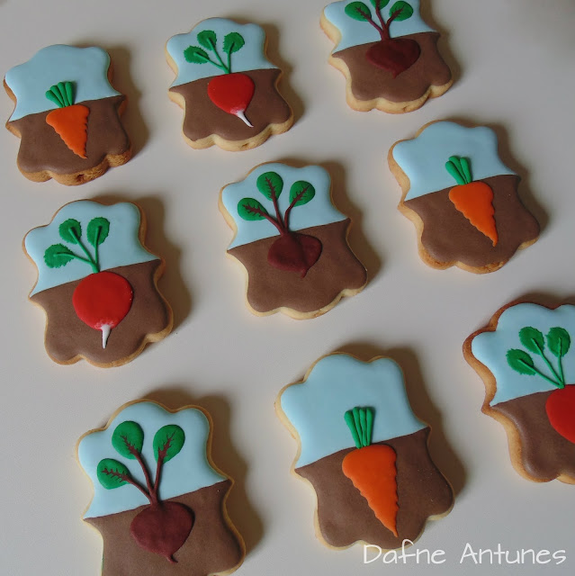 corantes biscoitos