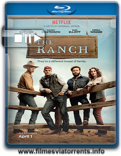 The Ranch 1ª Temporada