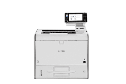 Ricoh SP 4520DN Printer Driver Download