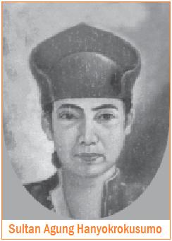 Sultan Agung Hanyokrokusumo