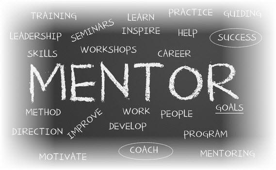 fungsi mentor dalam bisnes