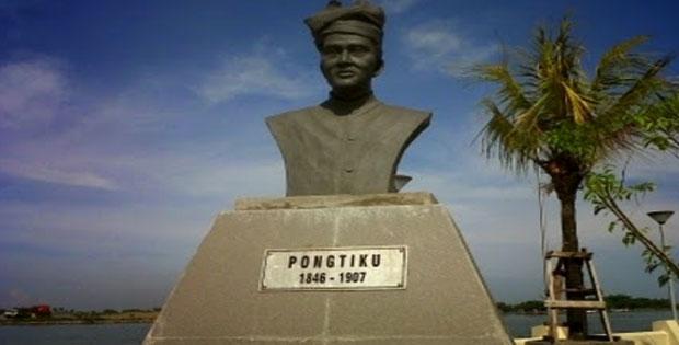 Sejarah Pong Tiku (NE'BASO)
