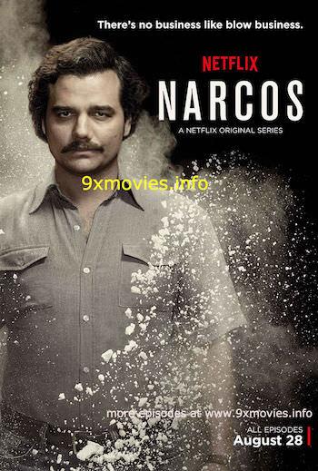 Narcos S02E05 Dual Audio Hindi Download