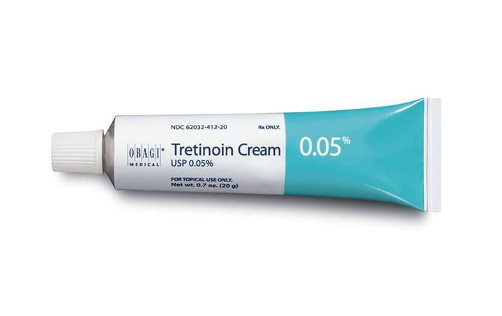 Tretinoin untuk perawatan kulit wajah