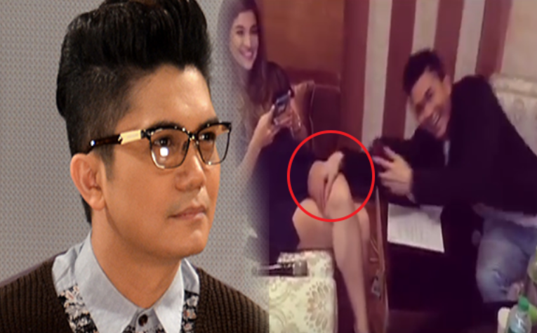 hokage moves of vhong navarro