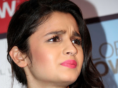 "Cute Actress ""Alia Bhatt"""" HD Wallpapers"