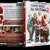 Capa DVD Papai Noel às Avessas 2 [Exclusiva]