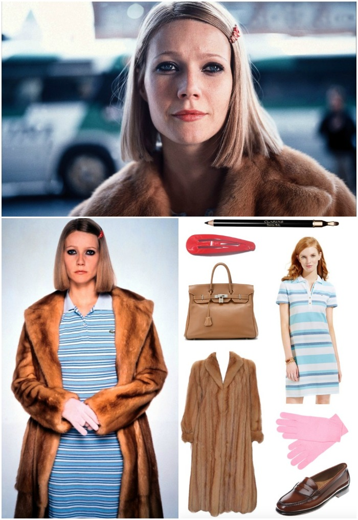SHUT UP I LOVE THAT: { STYLING NOTES } MY MARGOT TENENBAUM ...