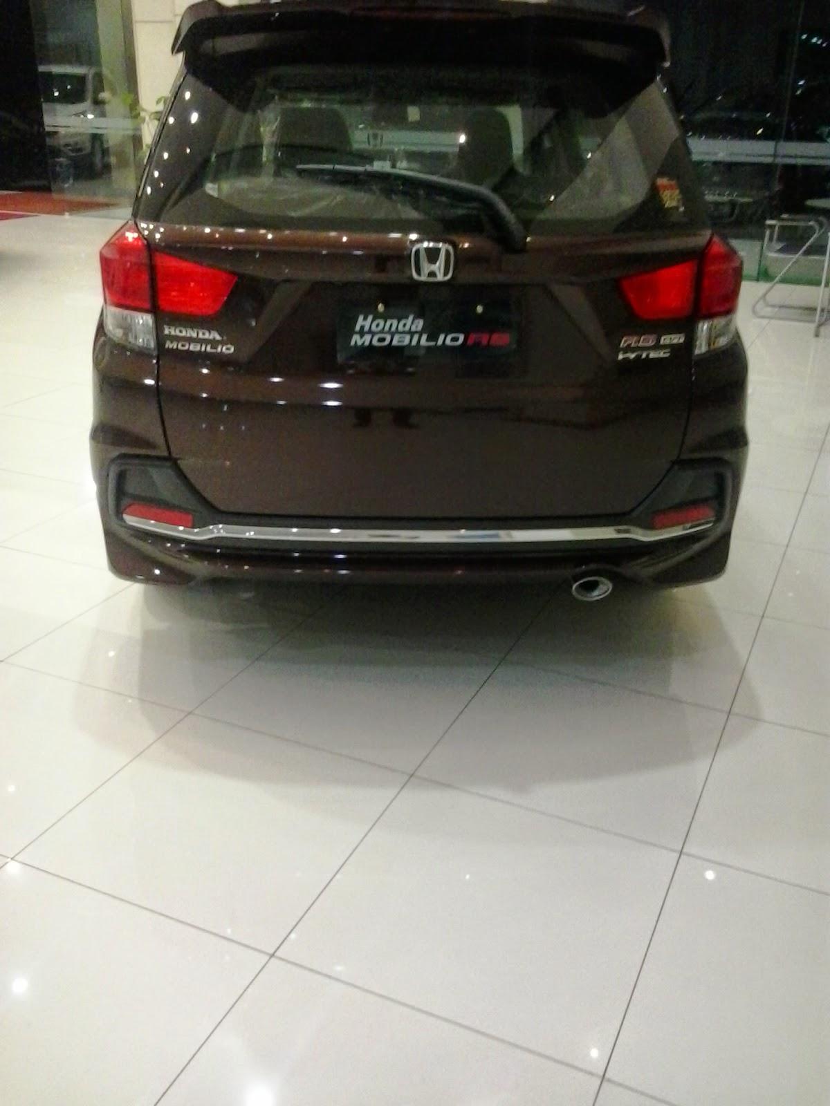Honda Cikarang | Uji Hemat BBM Honda Mobilio Tembus 23,9 Km/Liter
