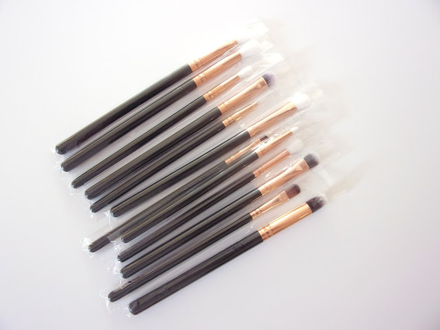 Cheap Eye Brushes