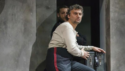 Verdi: La forza del destino - Jonas Kaufmann - Royal Opera (photo ROH/Bill Cooper)