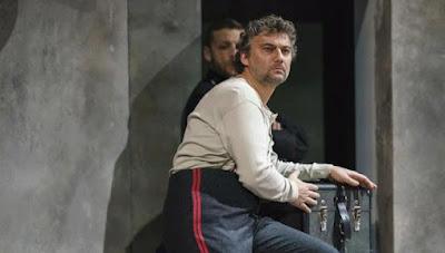 Verdi: La forza del destino - Jonas Kaufmann - Royal Opera (photo ROH/Bill Cooper)