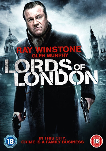 Lords of London (2014) ταινιες online seires oipeirates greek subs
