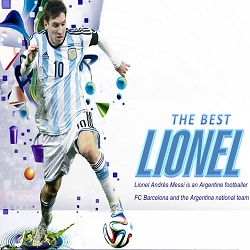 The Best Lionel