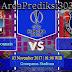Prediksi Jitu Lyon vs Everton | 03 November 2017