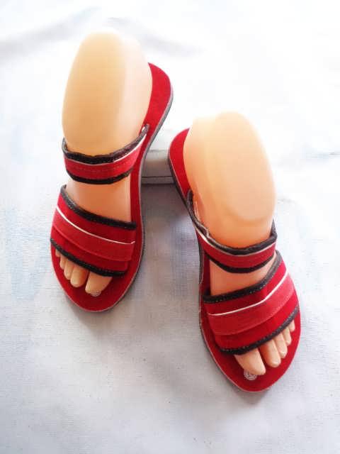Sandal Talincang Simplek Wanita GSJ - Distributor Sandal Terbesar
