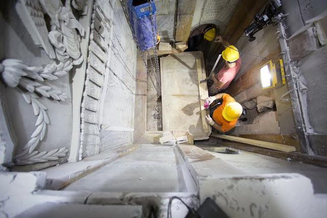 Έλληνες επιστήμονες έφεραν στο φως τον τάφο του Χριστού