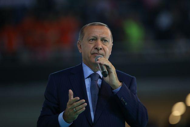 Ердоган пригрозив США пошуком нових союзників