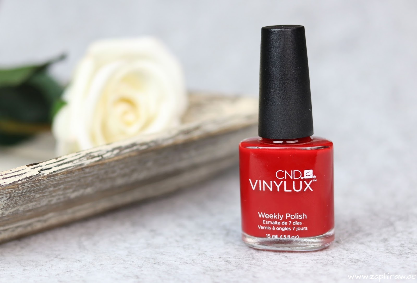 CND, creative play base coat, erfahrung, haltbarkeit, nägel lackieren, nagellack, nagelöl, nagelpflege, nail & culticle care, review, rote nägel, solaroil, top coat, Vinylux System, Weekly Polish, wildfire,