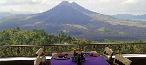 Kintamani Bali Volcano and Lake Batur - Bali, Holidays, Tours, Attractions