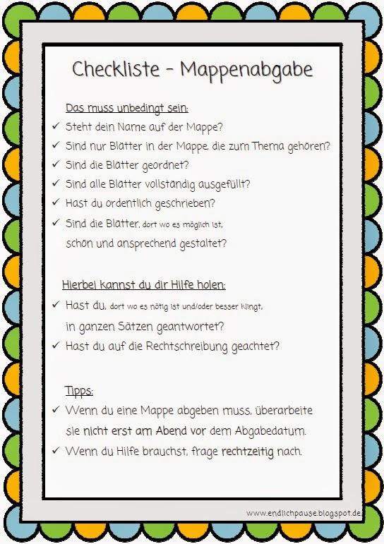http://www.endlichpause.blogspot.de/2014/01/was-man-erstmal-wissen-muss.html