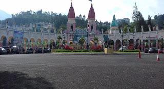 HargaVilla Kota Bunga R8-06 untuk Lebaran