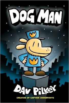 Dog Man: From the Creator of Captain Underpants (Dog Man #1) PDF