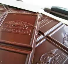Chocolate Bars, Living From Glory To Glory Blog...