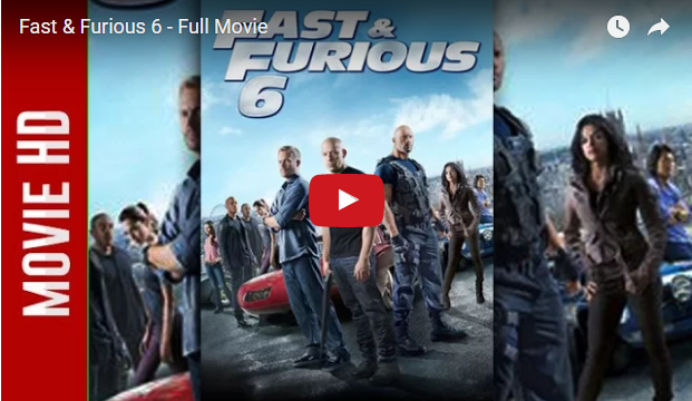 fast furious 6 full movie fun house. Black Bedroom Furniture Sets. Home Design Ideas