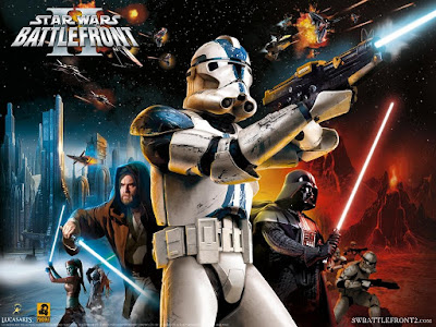 Star Wars Battlefront 2 PC Download Free