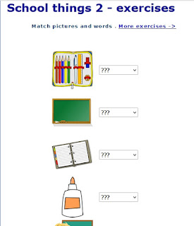 http://www.agendaweb.org/exercises/vocabulary/school/multiple-2.htm
