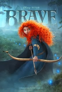 Brave (2012) ταινιες online seires xrysoi greek subs