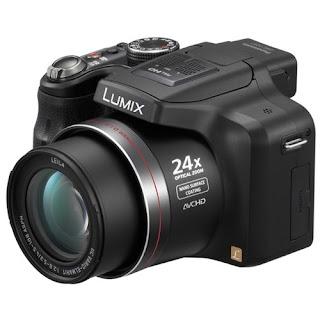 Daftar Harga Kamera DSLR Panasonic Agustus 2015
