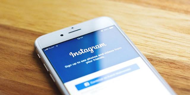 Postingan Instagram Dihapus? Silahkan ajukan Banding